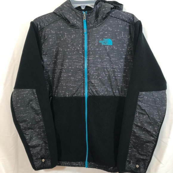 16891d1fb The North Face Hooded Boys Jacket X Large 18-20